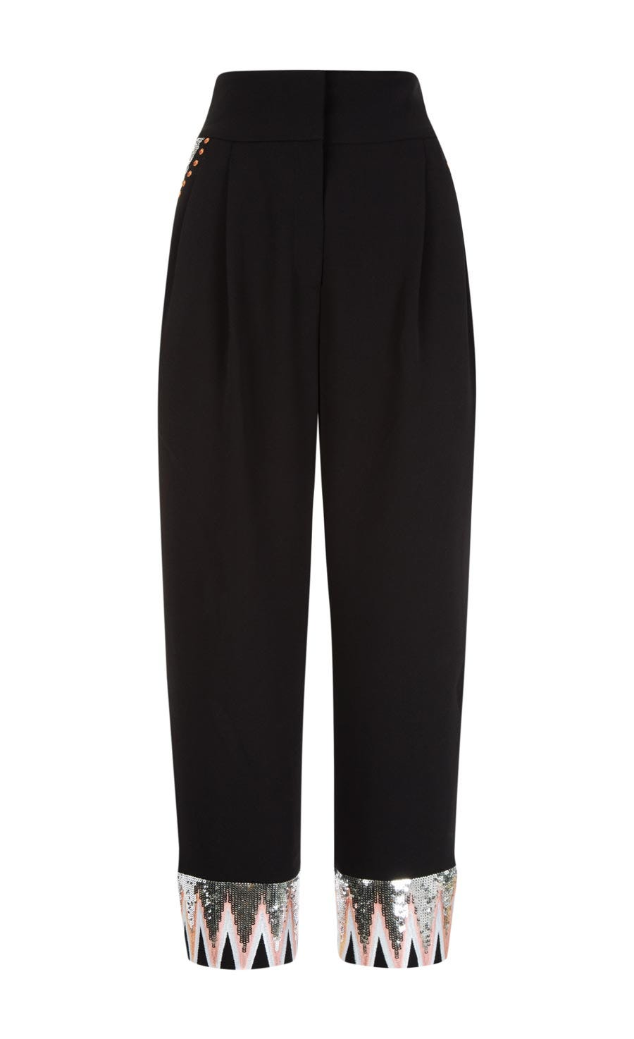 Clement Trousers