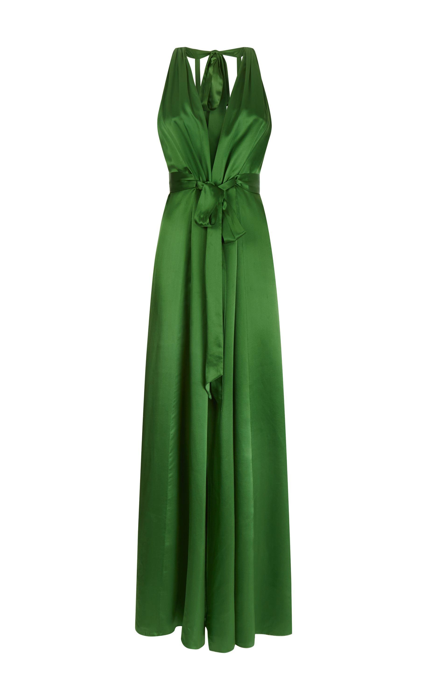 Darling V-Neck Dress