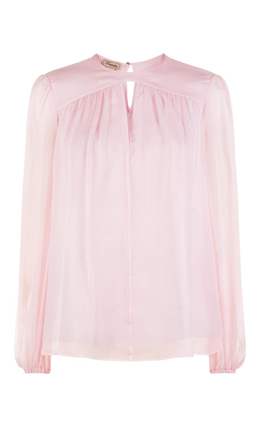 Lullaby blouse