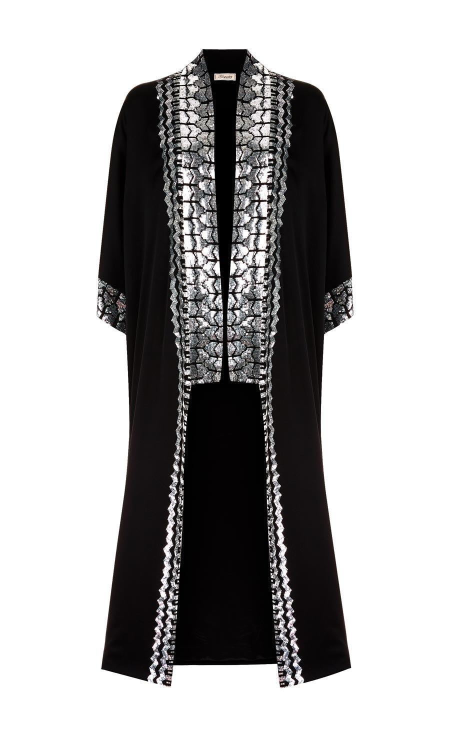 Luminary Kimono