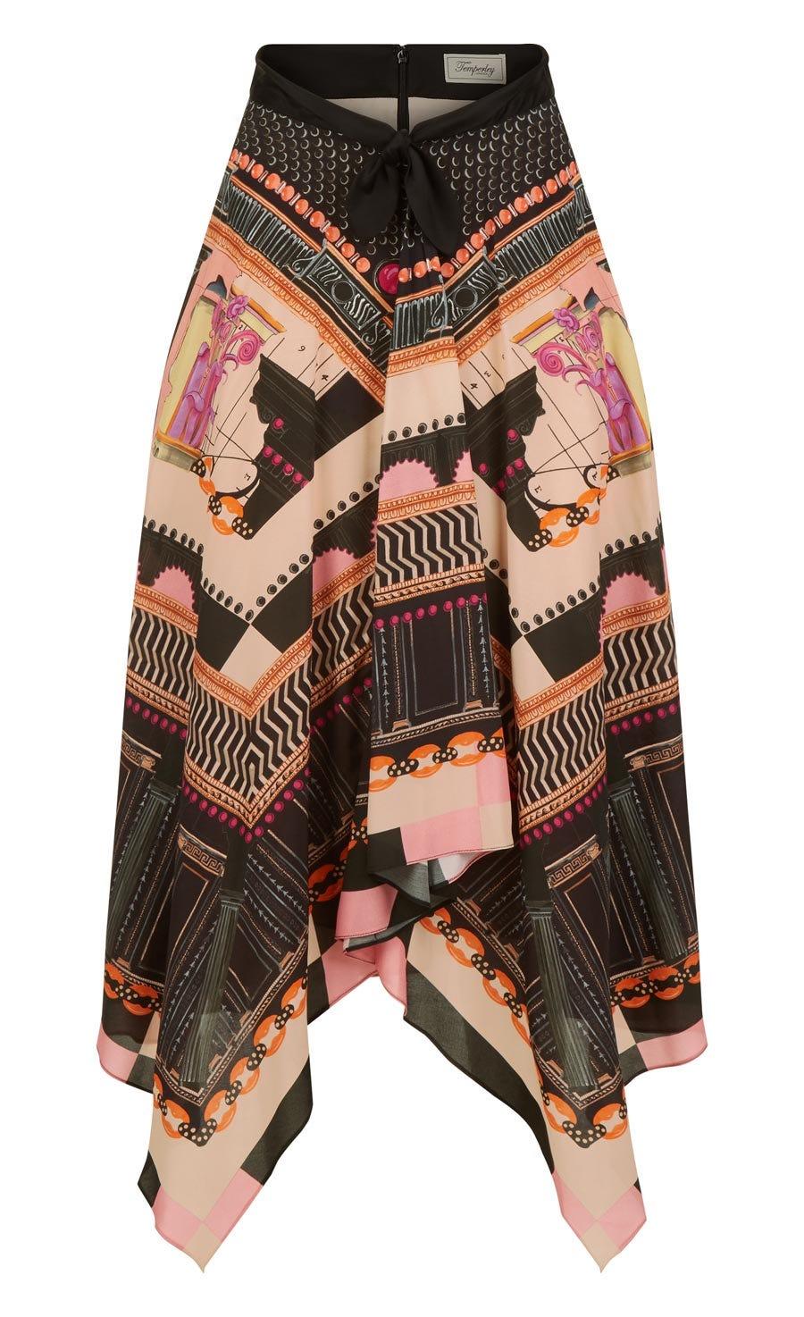 Obelisk Skirt