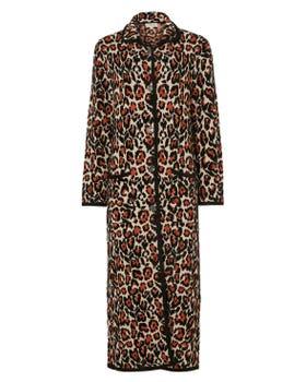 Freda Knit Coat