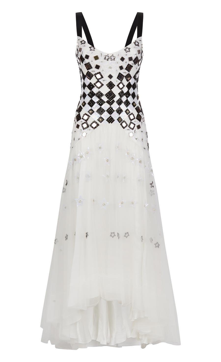 Splendour Strappy Dress