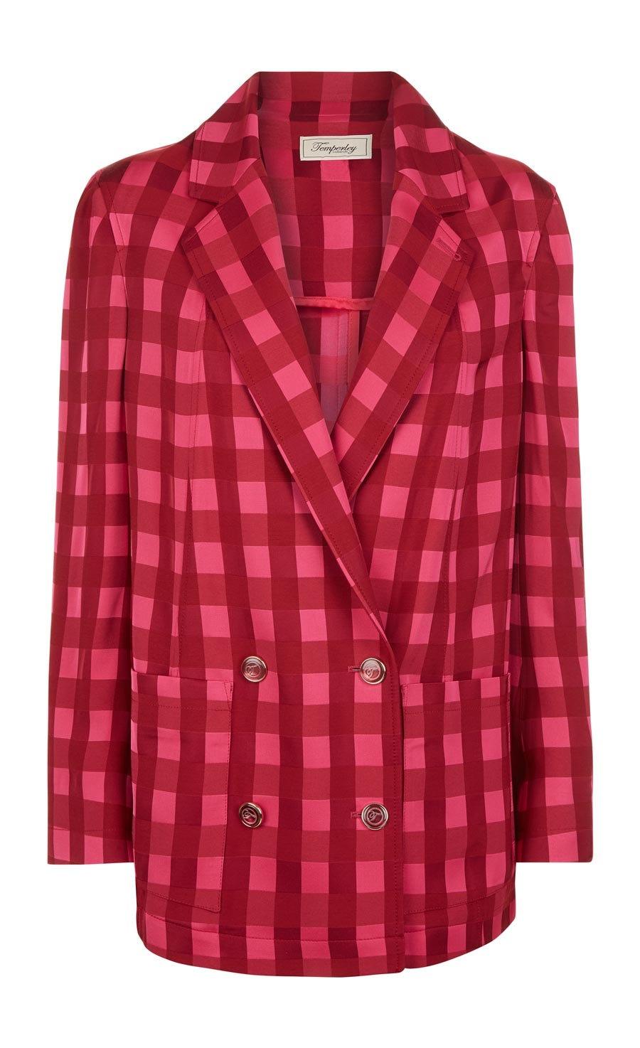 Stirling Jacket