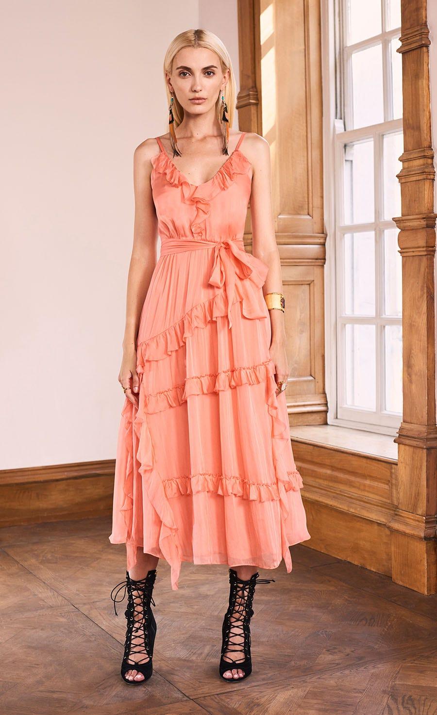 Lovebird Dress